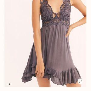 Free People Intimates Dress
